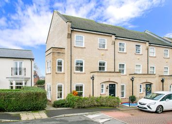 Buckland Terrace, Sherfield-On-Loddon, Hook RG27. 4 bed end terrace house for sale