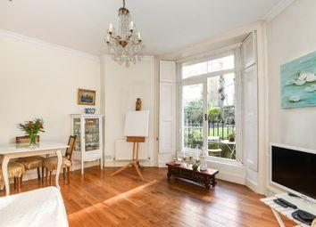 Thumbnail 1 bed flat for sale in Pembridge Square W2,