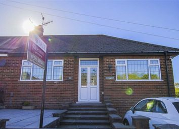 Thumbnail 3 bed semi-detached bungalow for sale in Sunnyhurst Lane, Darwen, Lancashire
