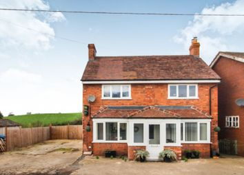 Thumbnail 4 bed detached house for sale in Annscroft, Shrewsbury