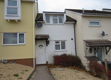 Thumbnail 2 bed terraced house for sale in Exe Hill, Torquay