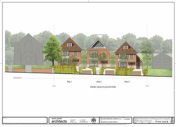 Thumbnail Land for sale in 30 Deanway, Chalfont St Giles