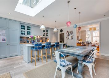 Thumbnail 5 bed end terrace house for sale in Highlever Road, London