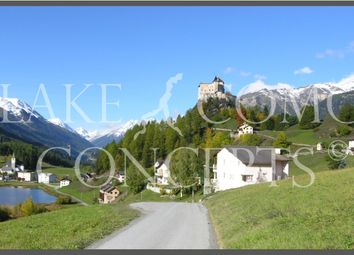 Thumbnail Land for sale in Near Tarasp Castle, Inn, Grisons, Switzerland