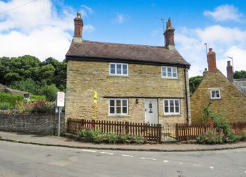 Thumbnail 3 bed cottage for sale in Pinfold Lane, North Luffenham, Oakham