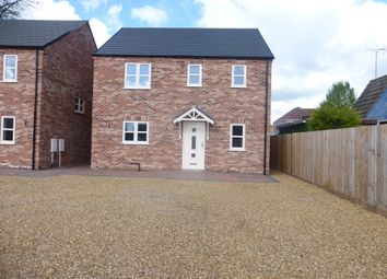 Thumbnail 4 bed detached house for sale in Mortons Court, Station Road, March