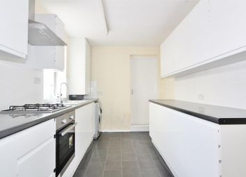 Thumbnail 3 bed terraced house to rent in Milton Street, Swanscombe