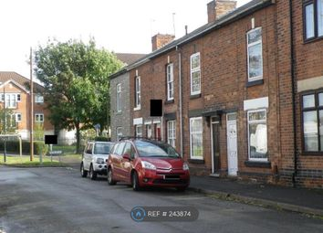 Thumbnail 3 bed terraced house to rent in Rugby Street, Derby