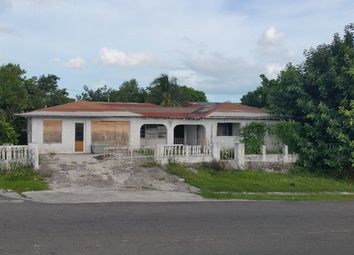 Thumbnail 4 bed property for sale in W Bay St, Nassau, The Bahamas