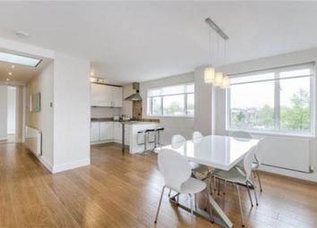 Thumbnail 3 bed flat to rent in Sloane Ave, Chelsea, London, UK