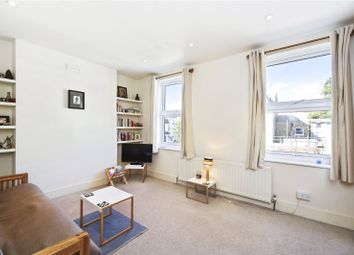 Thumbnail Studio to rent in Askew Crescent, London