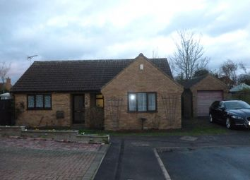 Thumbnail 3 bed bungalow to rent in Wesley Drive, Chatteris