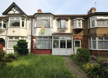 Thumbnail 4 bed terraced house to rent in Carlton Terrace, Great Cambridge Road, London