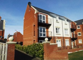 Thumbnail 2 bed flat to rent in Turner Square, Morpeth