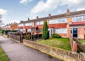 Thumbnail 3 bed terraced house for sale in Barkers Lane, Bedford, Bedfordshire