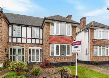 Thumbnail 3 bed semi-detached house for sale in Buckingham Road, South Woodford, London