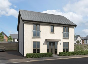 4 bed detached house for sale in Maes Y Gwernen Road, Morriston, Swansea SA6