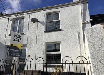 Thumbnail Property for sale in Mill Street, Torrington