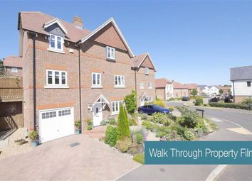 Thumbnail 5 bed detached house for sale in Reef Way, Hailsham