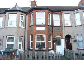 Glencoe Road, Bushey Village WD23. 3 bed terraced house