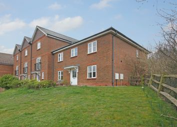 Thumbnail 4 bed end terrace house to rent in Weavers Mead, Haywards Heath