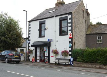 Thumbnail Retail premises for sale in Main Street, Shap