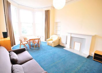 Thumbnail 6 bed flat to rent in Leamington Terrace, Marchmont