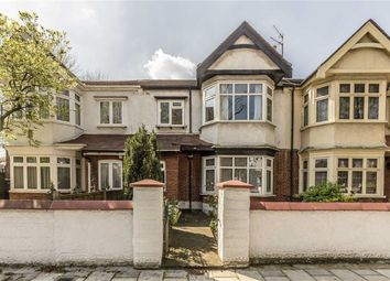 Thumbnail 3 bed property for sale in Netheravon Road, London