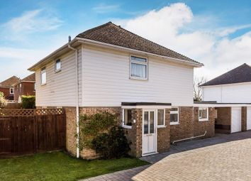 Thumbnail 3 bed detached house for sale in Roseacre, Hurst Green, Oxted