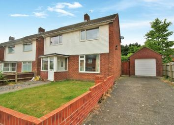 Thumbnail 3 bed end terrace house for sale in St. Lucia Crescent, Horfield, Bristol