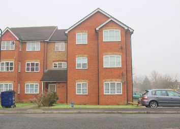 Thumbnail 1 bed flat for sale in Lime Close, Harrow Weald