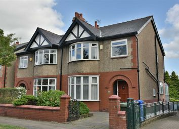 Thumbnail 3 bed semi-detached house for sale in Allenby Street, Atherton, Manchester