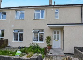 Thumbnail 2 bed flat to rent in Cae Derwen, Two Locks, Cwmbran