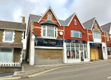 Thumbnail 1 bedroom duplex to rent in Commercial Street, Kenfig Hill