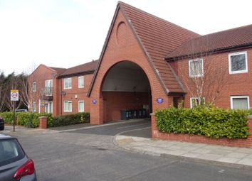 Thumbnail 2 bed flat for sale in Thorntree Drive, Whitley Bay