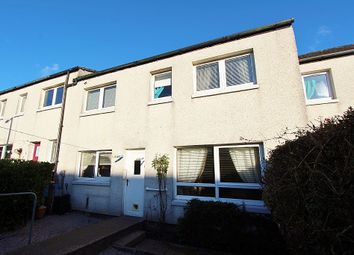 Thumbnail 4 bed terraced house for sale in 21 Trades Court, Stranraer