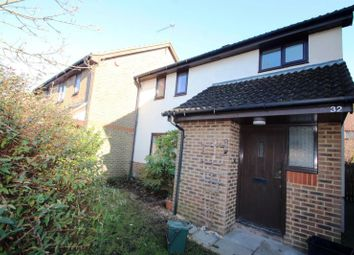 Thumbnail 3 bed end terrace house to rent in Broadmead, Langshott, Horley