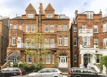 Thumbnail 1 bed flat for sale in Mornington Avenue, London