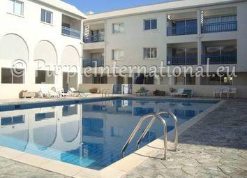 Thumbnail 2 bed apartment for sale in 18, Ayia Thekla Road, Agia Napa (Ayia Napa) 5345, Cyprus