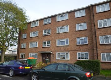 Thumbnail 2 bed flat for sale in Holloway Road, East Ham, London