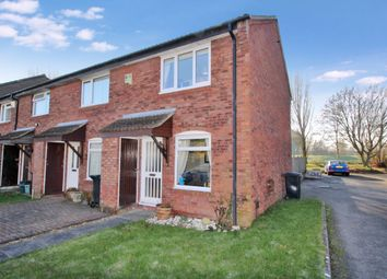 Thumbnail 2 bedroom property for sale in Banks Close, Clevedon