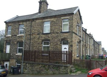 Thumbnail 2 bed end terrace house to rent in Hampson Street, Batley