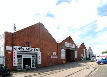 Thumbnail Light industrial to let in Unit 28, Uveco Business Centre, Dock Road, Birkenhead