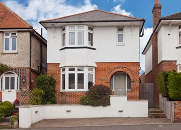 Thumbnail 3 bedroom detached house for sale in Whitefield Road, Poole