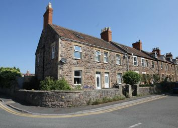 Thumbnail 3 bed end terrace house for sale in Ethel Street, Wells
