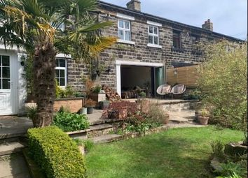 Thumbnail 3 bed cottage for sale in Wheelrace Cottages, Whalley Lane