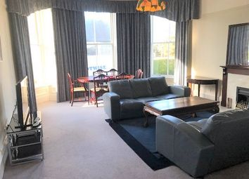 Thumbnail 2 bed flat to rent in 14-15 Albyn Terrace, West End, Aberdeen
