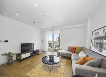 Thumbnail 2 bed flat to rent in 5, Castle Square, London