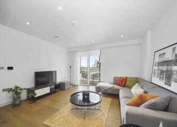 5, Castle Square, London SE17. 2 bed flat