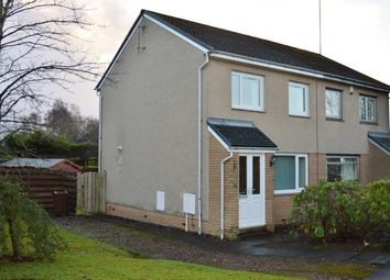 Thumbnail 3 bed semi-detached house to rent in Maybole Crescent, Newton Mearns, Glasgow